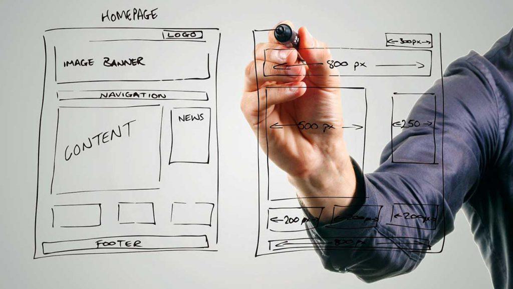 pooyasystem 1024x578 مطالبی که باید درباره طراحی وب سایت و سئو باید دانست