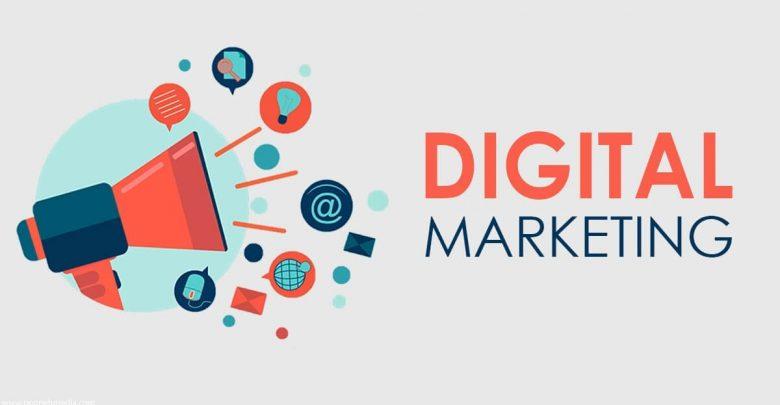 what digital marketing 780x405 دیجیتال مارکتینگ