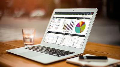 نرم افزار حسابداری شرکتی ارزان 3 نرم افزار حسابداري شرکتي ارزان