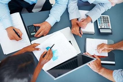 نرم افزار حسابداری رایگان و ساده 1 نرم افزار حسابداری رایگان و ساده