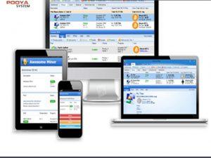 نرم افزار حسابداری رایگان ساده 300x225 نرم افزار حسابداری پویا