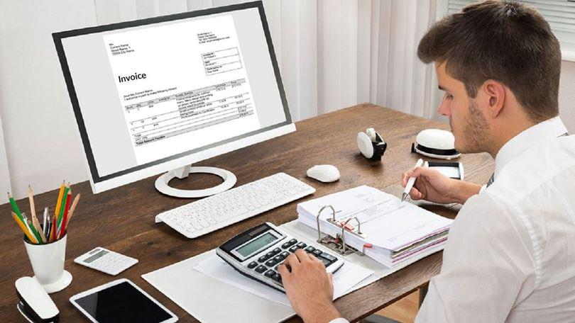 انواع نرم افزار حسابداری