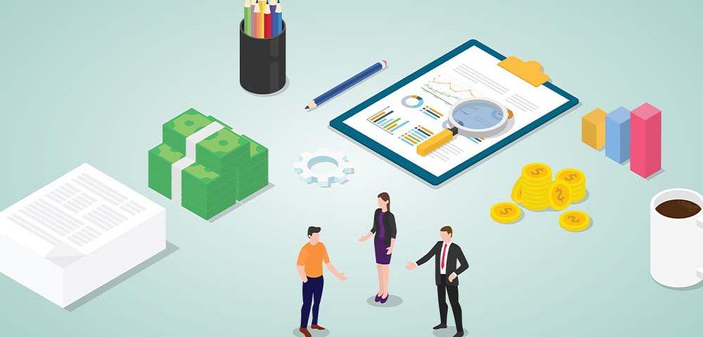 حسابداری شرکتی 3 حسابداری شرکتی