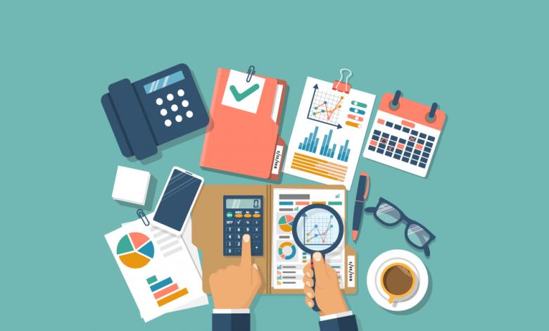 حسابداری فروشگاهی حسابداری فروشگاهی