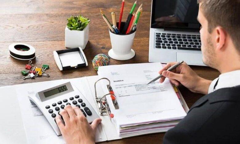 نرم افزار حسابداری خدماتی 3 نرم افزار حسابداری خدماتی