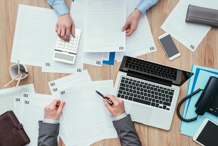 نرم افزار حسابداری ساده 3 نرم افزار حسابداری ساده