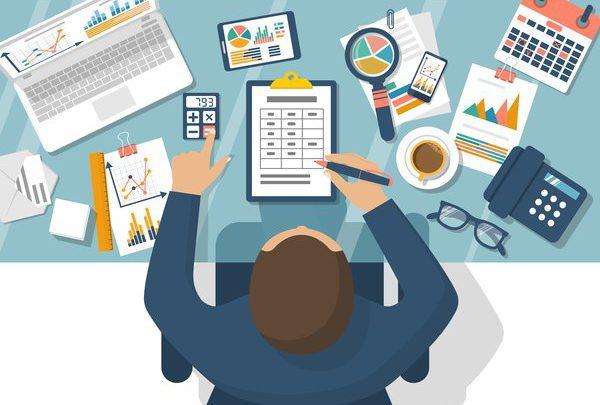 نرم افزار حسابداری شرکتی رایگان 2 نرم افزار حسابداری شرکتی رایگان