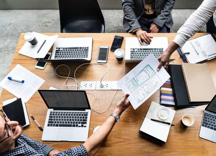 نرم افزار حسابداری شرکتی ساده نرم افزار حسابداری شرکتی ساده