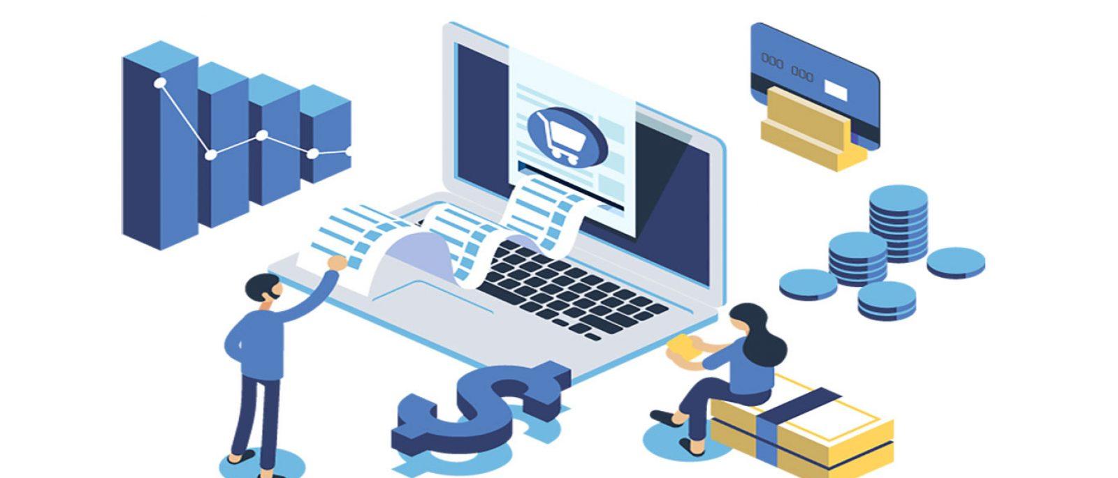 نرم افزار حسابداری فروشگاهی 1 نرم افزار حسابداری فروشگاهی