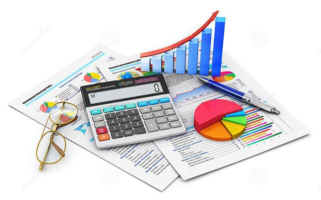 نرم افزار حسابداری و مالی