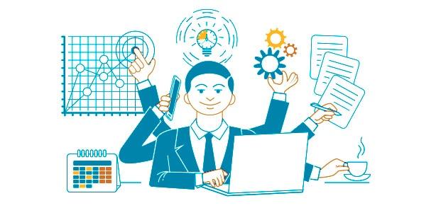 نرم افزار حسابداری برای شرکت تولیدی 3 نرم افزار حسابداری برای شرکت تولیدی