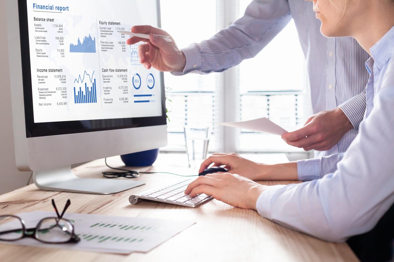 نرم افزار حسابداری شرکت 5 نرم افزار حسابداری شرکت