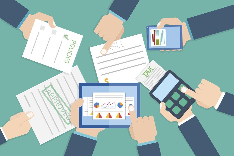نرم افزار حسابداری تولیدی رایگان 1 نرم افزار حسابداری تولیدی رایگان