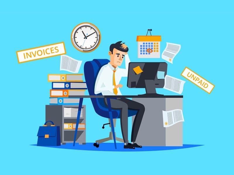 نرم افزار حسابداری تولیدی رایگان