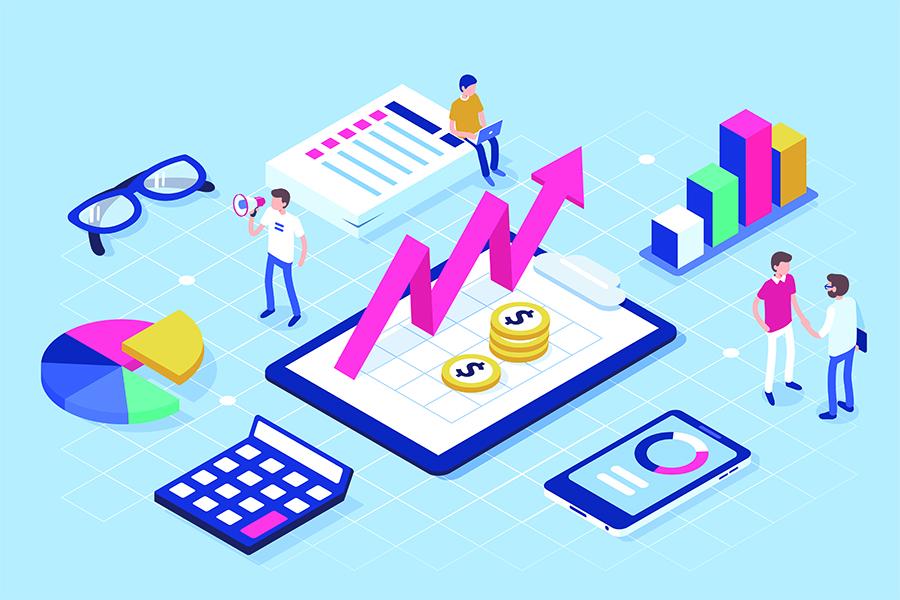 نرم افزار رایگان حسابداری فروشگاهی 3 نرم افزار رایگان حسابداری فروشگاهی