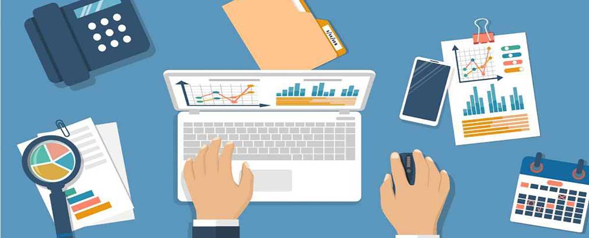 برنامه ی حسابداری تحت وب 3 برنامه حسابداری تحت وب