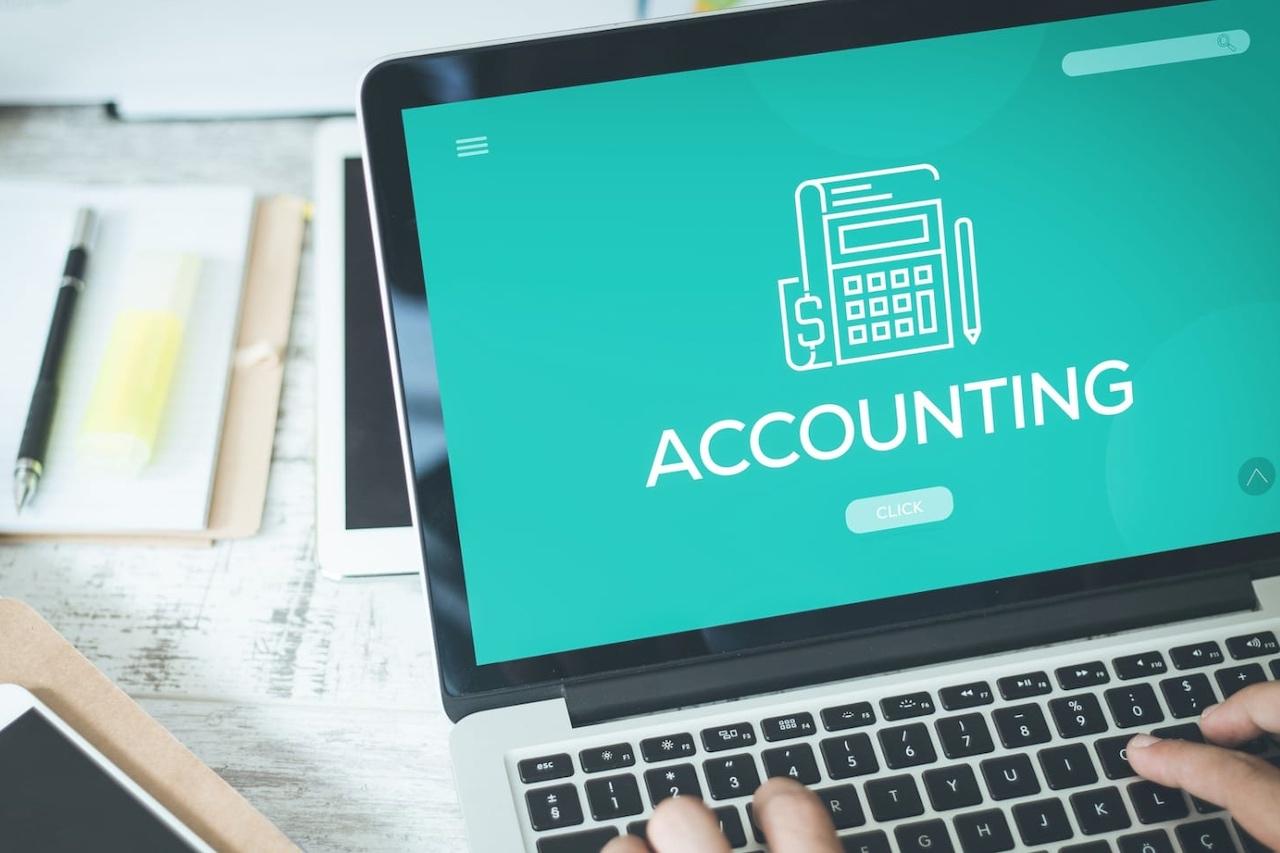 نرم افزار حسابداری رایگان 2 نرم افزار حسابداری رایگان