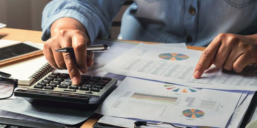 حسابداری شخصی تحت وب